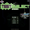 Test Subject Green